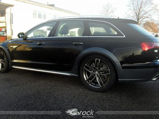 Audi A6 Allroad RC29 DS