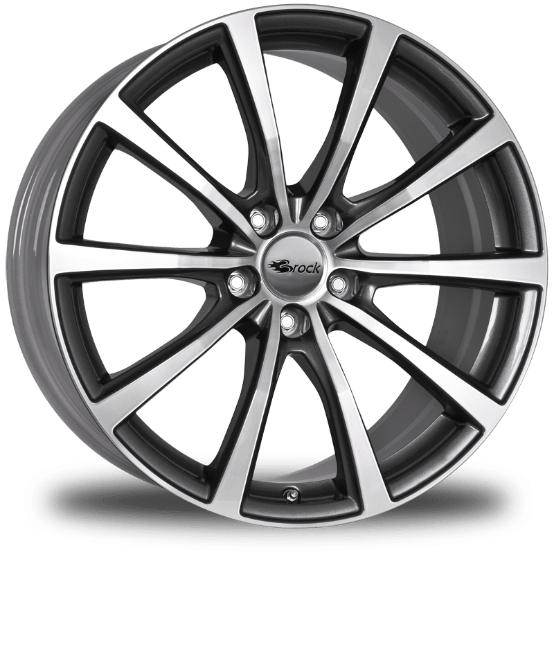 brock b32 jetzt auch mit glanz brock alloy wheels Custom GTR brock b32 jetzt auch mit glanz