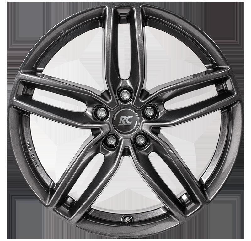 Rc Design Rc29 Ds Brock Alloy Wheels