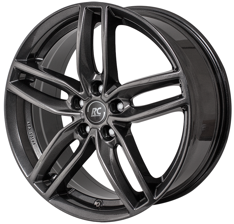 Rc Design Rc29 Ds Brock Alloy Wheels