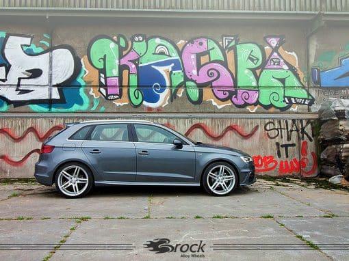 Audi A3 Brock B33 KS