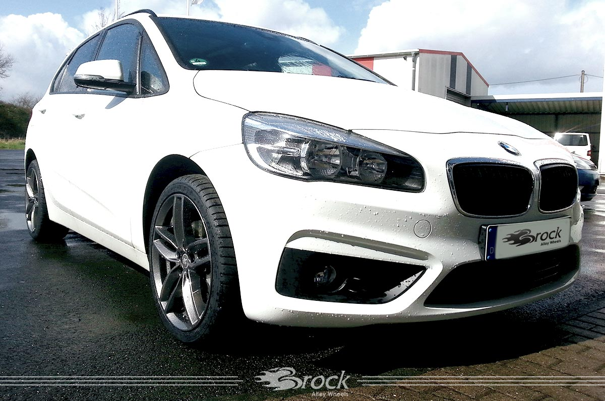 BMW Active Tourer RC-Design RC29 DS