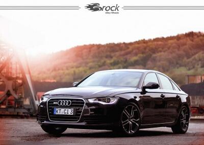 Brock B26 SMVP Audi A6