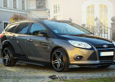 Ford Focus Brock B33 SGVP