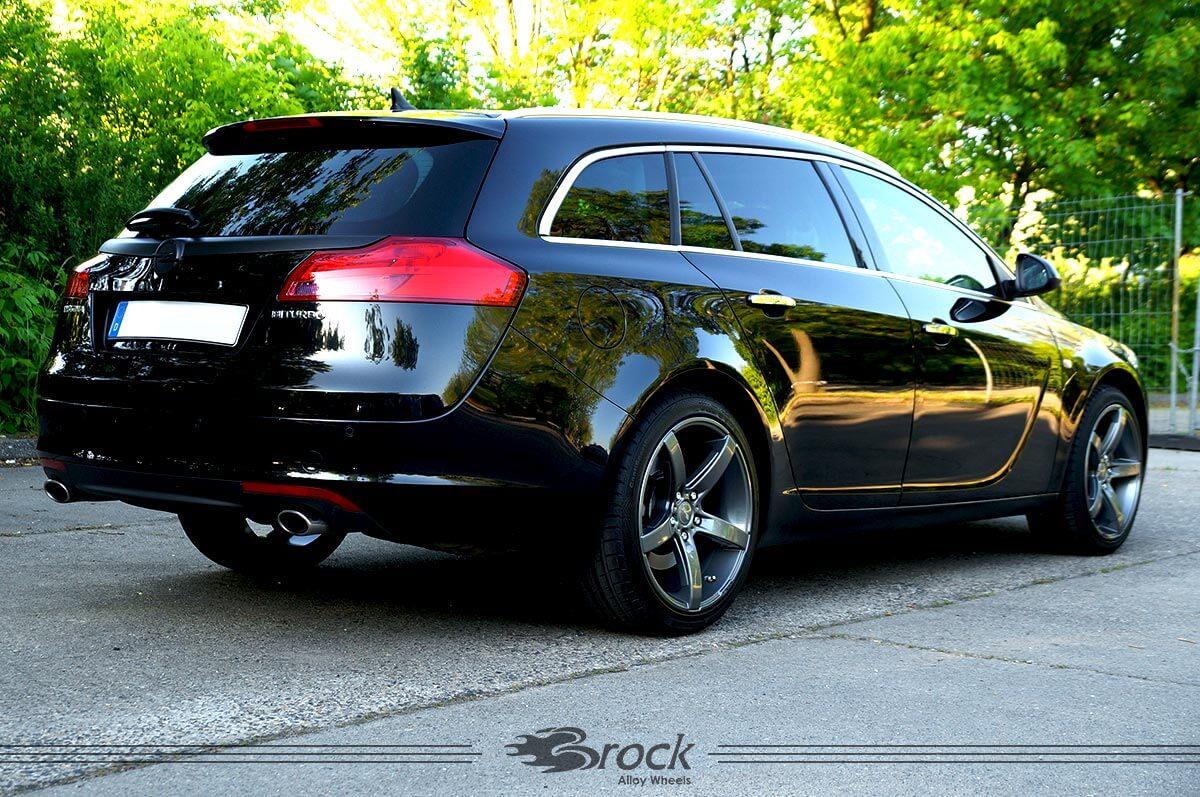 Opel Insignia Brock B35 TM
