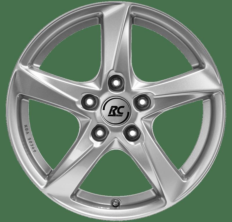 RC30 KS Frontal