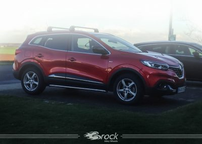 Renault Captur RC-Design RC30 KS