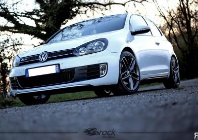 VW Golf V GTD RC-Design RC29 DS