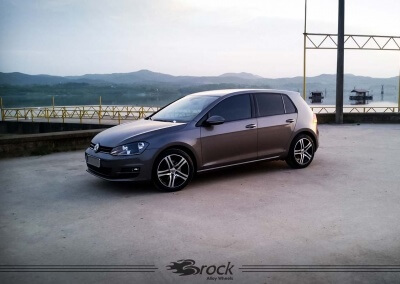 VW Golf VII RC26 SGVP 7.5x17