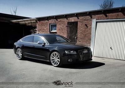 Audi S5 Brock B37 9.5×20 KSVP