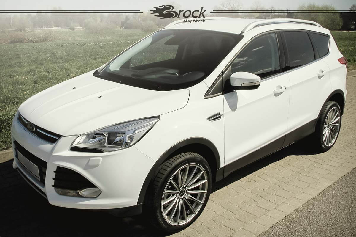 Ford Kuga Brock B36 KSB