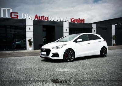 Hyundai i30 Brock B37 DS