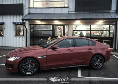 Jaguar XE RC-Design RC29 DS