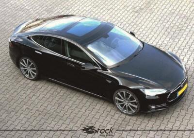 Tesla Model S Brock B32 9x21 HGVP