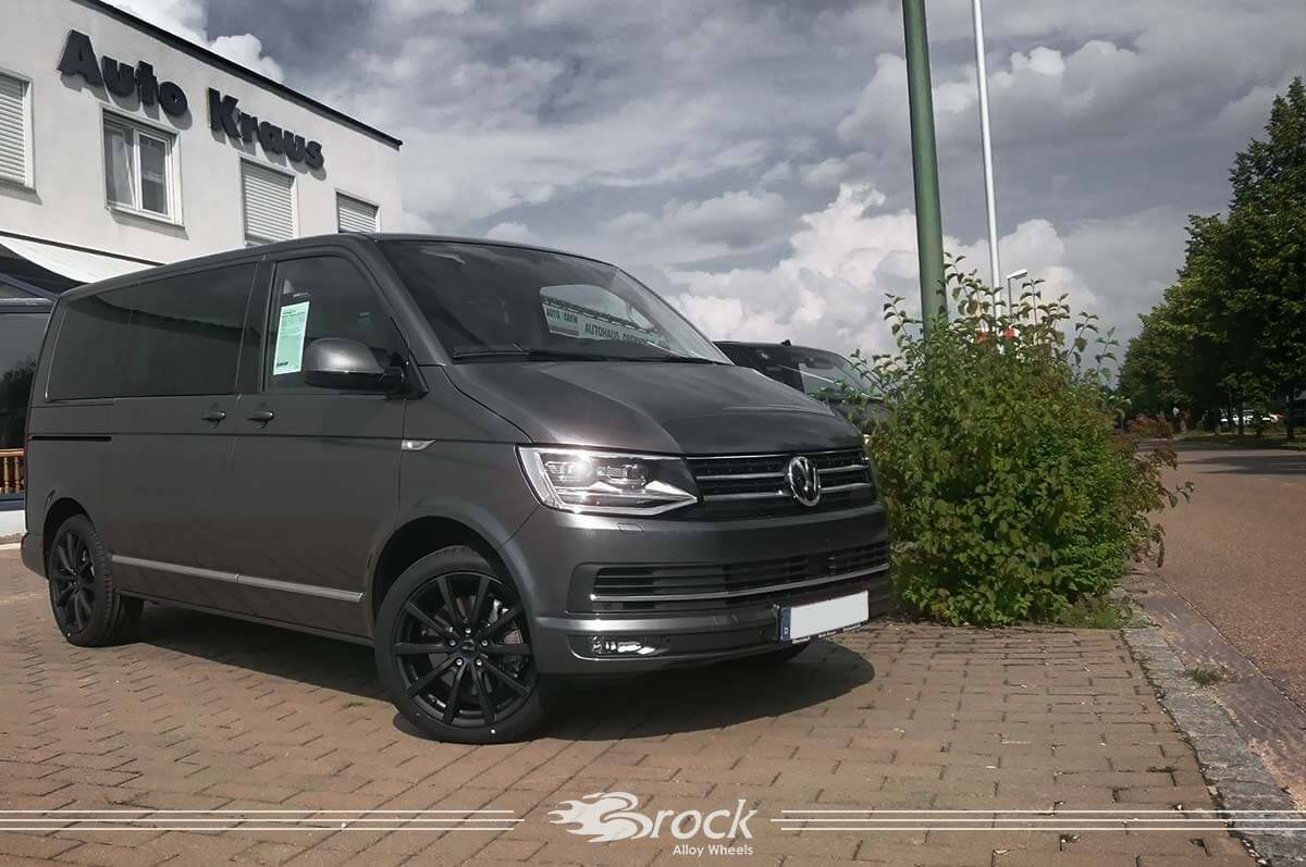 VW T6 Highline Multivan Brock B32 SKM