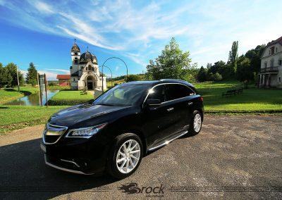 Acura MDX Brock B37 KSVP