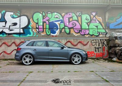 Audi-A3-Brock-B33-KS