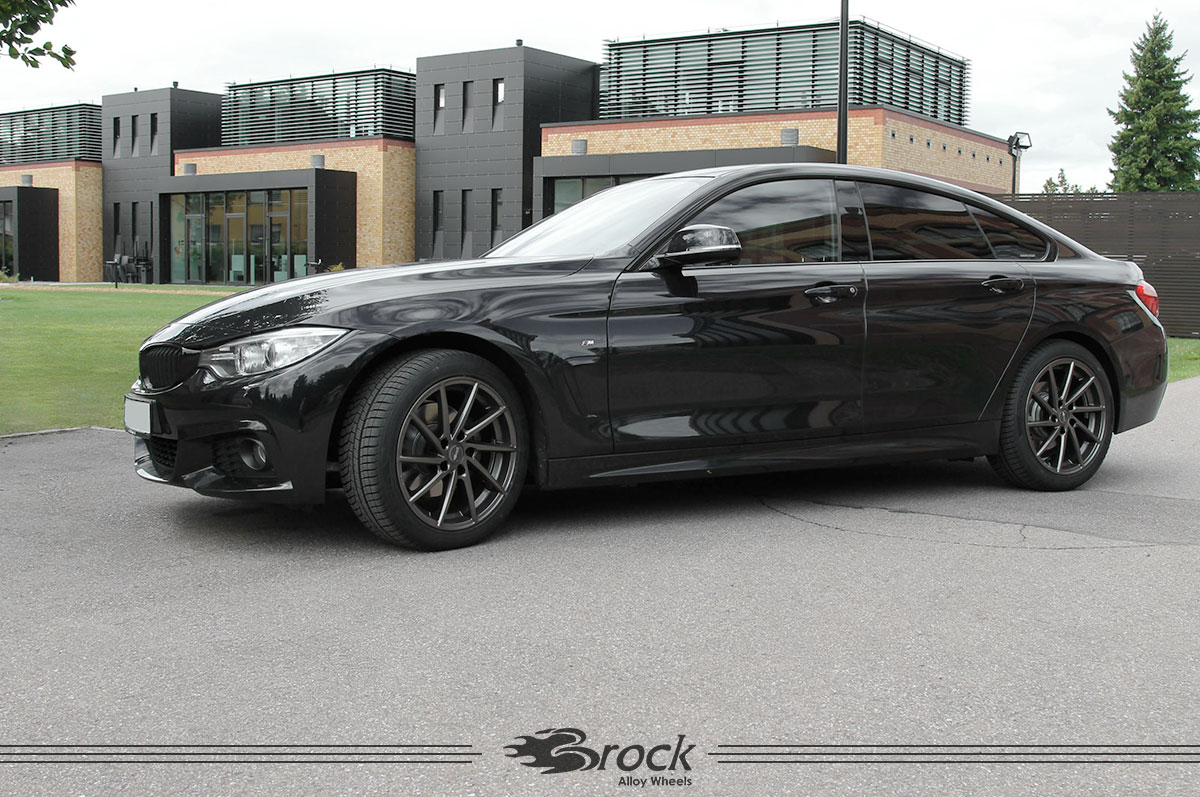 bmw felgen 4er gran coup f36 brock b37 ds brock alloy wheels. Black Bedroom Furniture Sets. Home Design Ideas