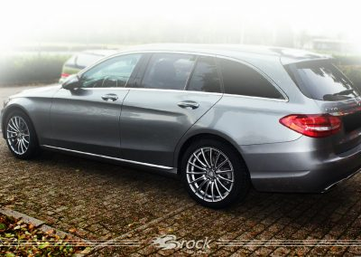 Brock-B36-KSB-Mercedes-C350