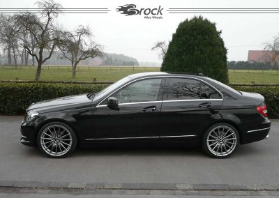 Mercedes-Benz-W204-Brock-B36-KSB