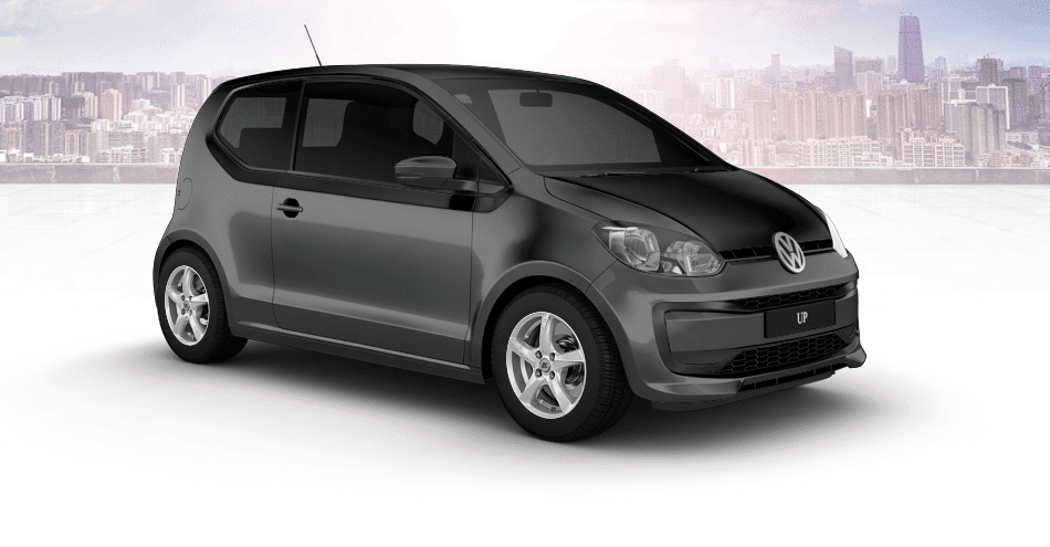 VW e-Up RC-Design RC30 KS