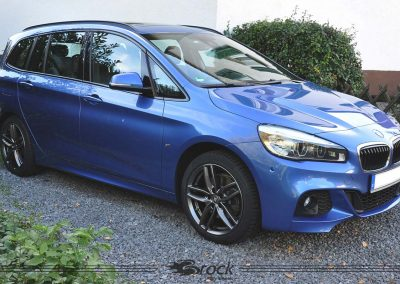 BMW 2er Gran Tourer Felgen RC-Design RC29 DS