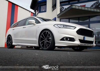 Ford Mondeo Brock B38 SGVP