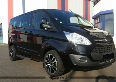 Ford Tourneo RC-Design RC25T SGVP