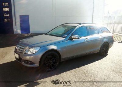Mercedes C-Klasse W204K Brock B38 SG