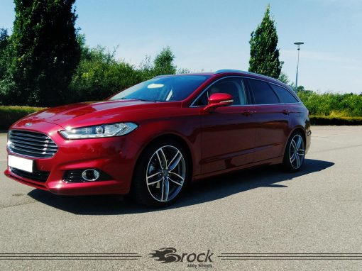 Ford Mondeo RC-Design RC29 HGVP