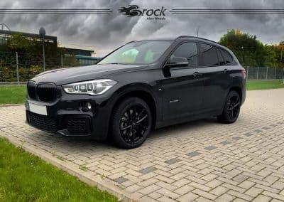 BMW X1 F48-F1X Brock B38 SG 18 Zoll