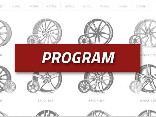 Wheel Program
